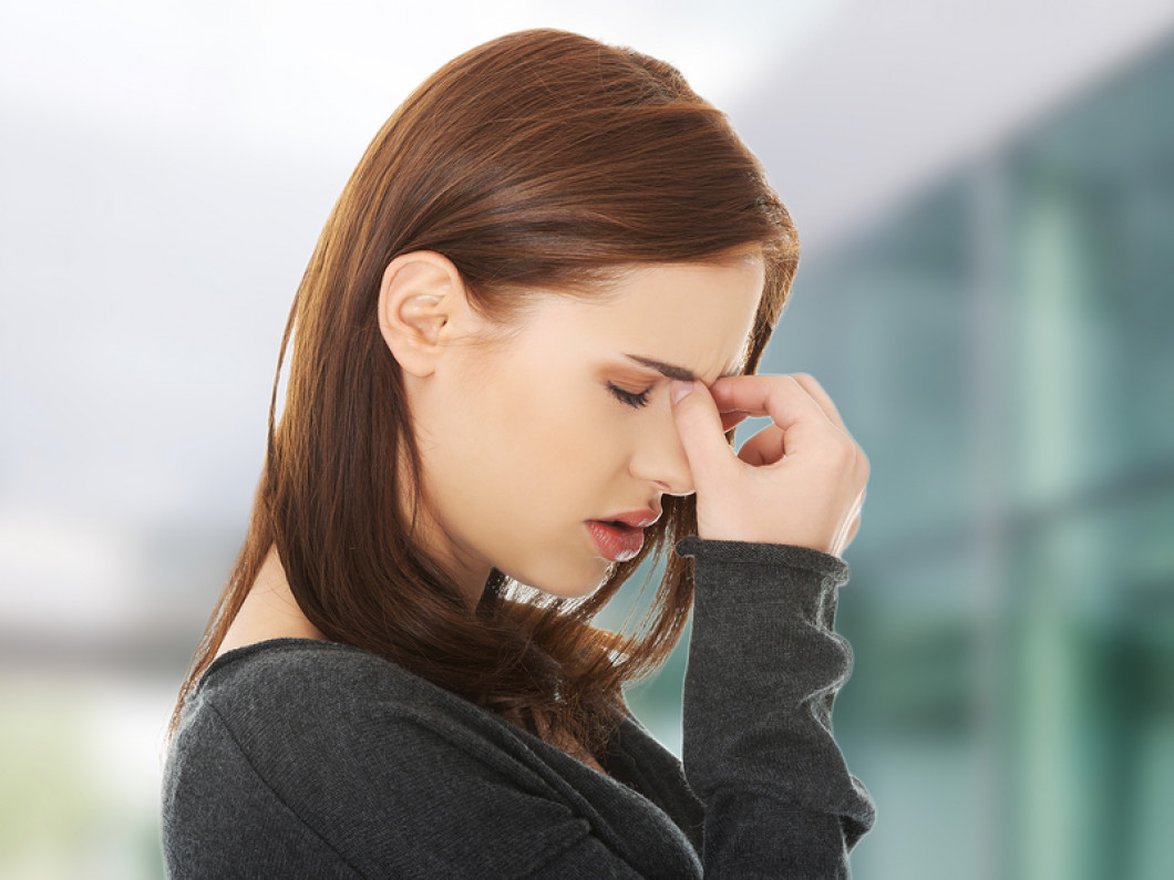 Are you suffering from sinus congestion, headaches and/or face pain?